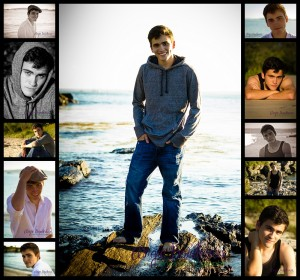 Ethan - High School Senior